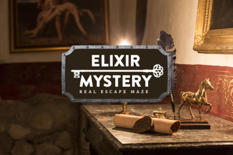 Who is Elixir Mystery good for?